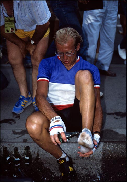 Laurent Fignon, 1984 Tour de France