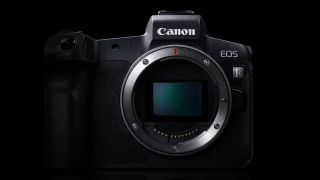 Is an APS-C Canon EOS R coming in 2021?
