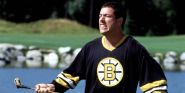 Adam Sandler Was Once Pitched A Happy Gilmore Video Game (It Sounds Amazing)