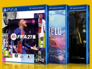 Komplett PS4