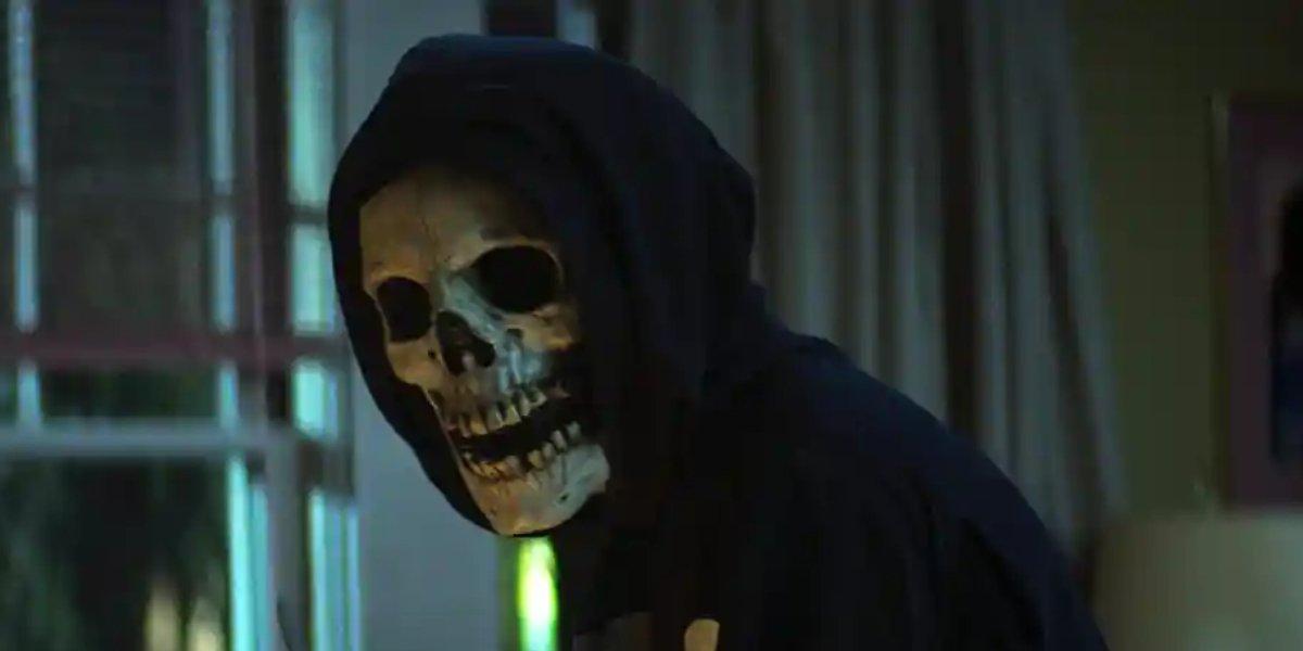Fear Street movie on Netflix