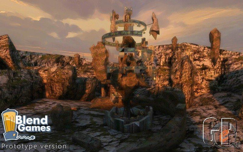 Hidden Dawn: A Rare Third-Person Adventure #6332