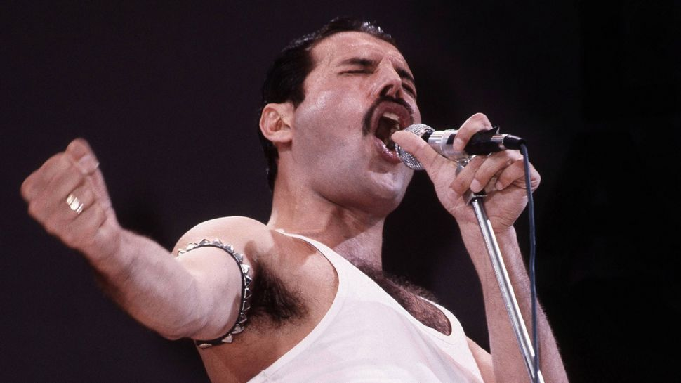 Queen at Live Aid: the real story of how one band made rock history | Louder