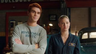 How to watch Riverdale season 5 online: episode 6 with KJ Apa and Lili Reinhart