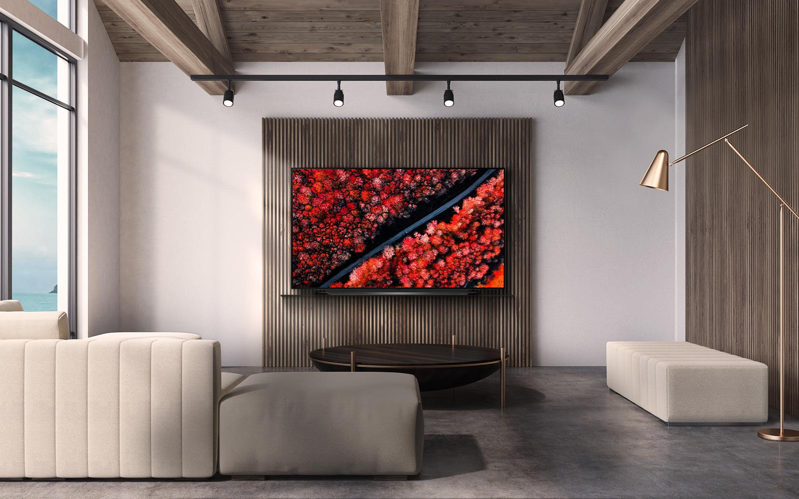 Lg C9 Oled Review The Best Is Back And Better Than Ever