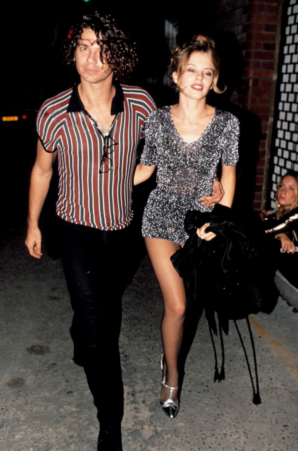 kylie minogue  michael hutchence  u0026 39 opened my eyes to the