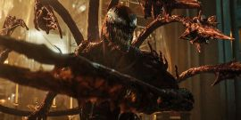 Venom: Let There Be Carnage Is Moving Its Release Date One More Time, But The News Isn't All That Bad