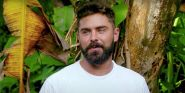 Zac Efron Responds After Twitter Can't Get Enough Of Netflix's Down To Earth