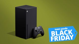 black friday xbox series x deals