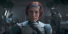 How The Mandalorian's Katee Sackhoff Felt About Bringing Bo-Katan To Live Action