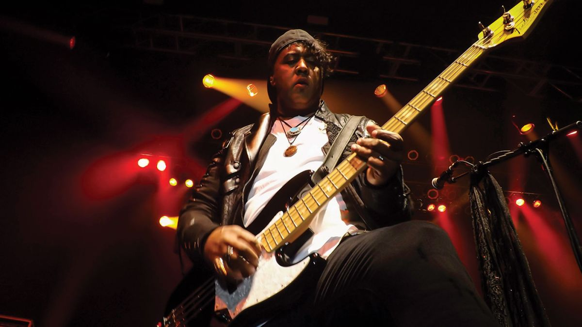 "Revolution bassist Mark Brown: ""Prince would fine us $1,500"