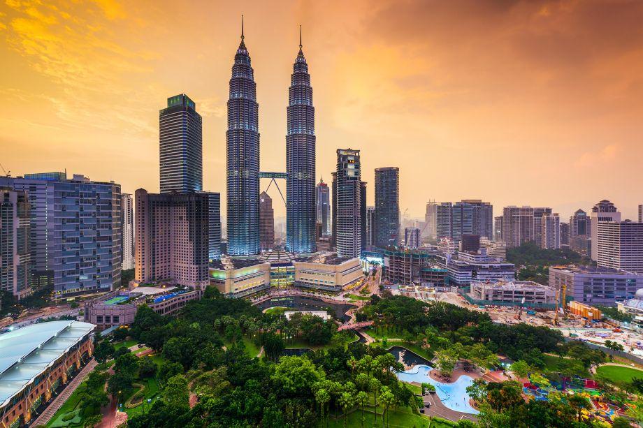 Kuala Lumpur - affordable luxury