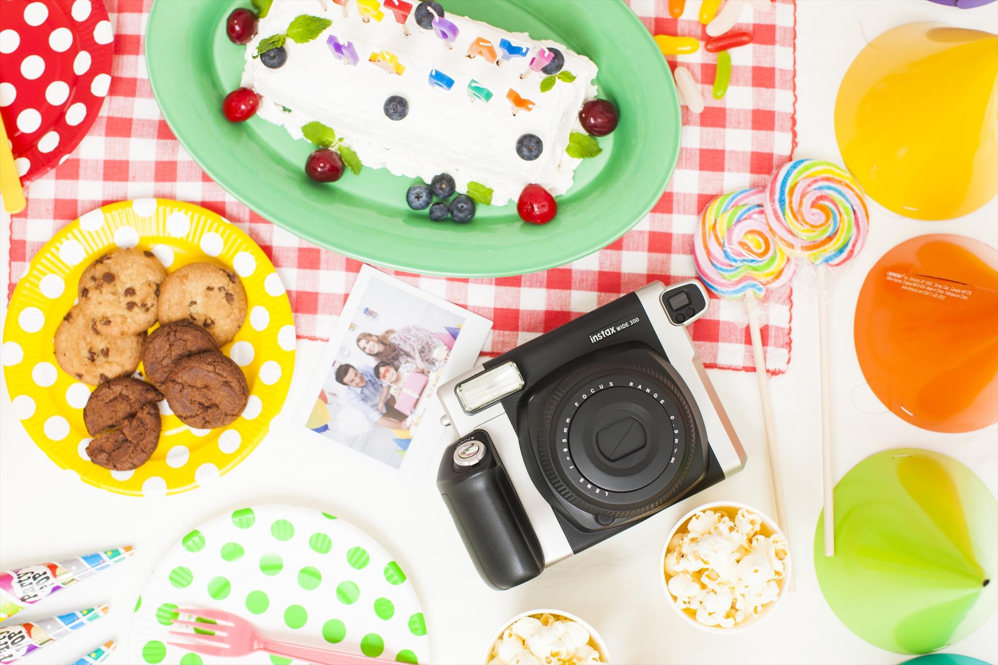 10 tips for shooting better instax photos | Digital Camera World