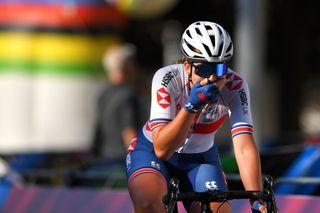 UCI Road World Championships 2021