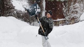 Best snow shovels 2021