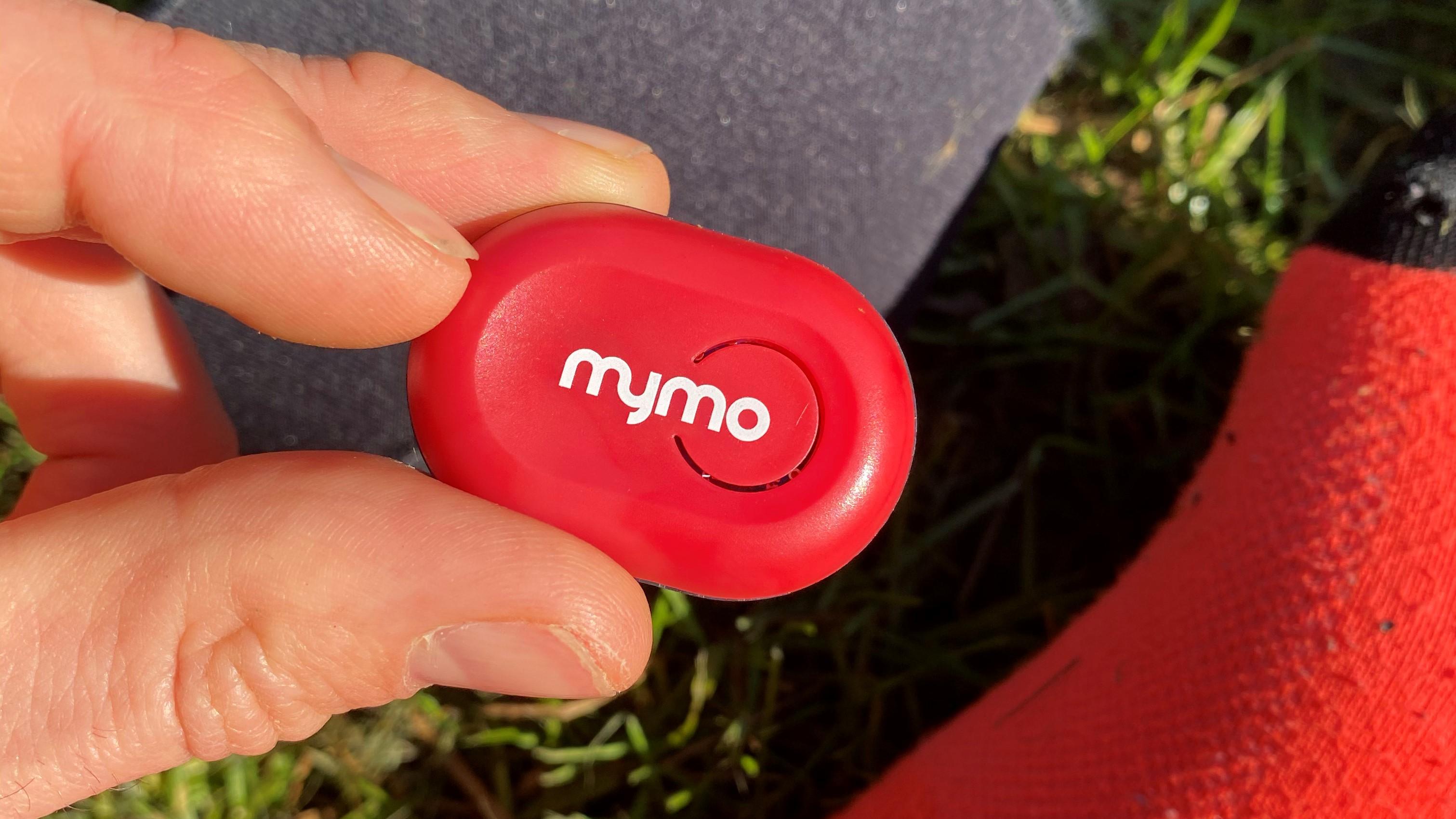 Mymo Running Shoe Finder