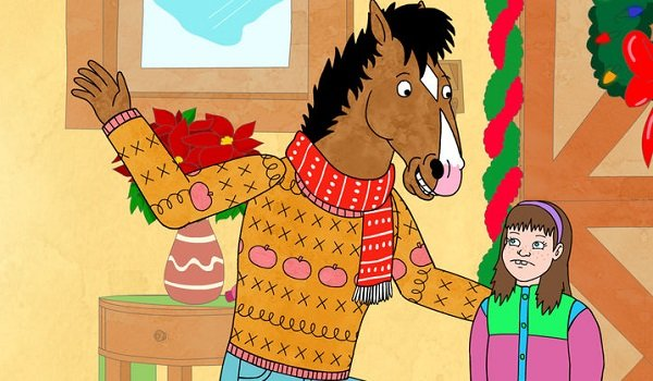 Bojack Horseman Bojack Horseman Christmas Special: Sabrina's Christmas Wish
