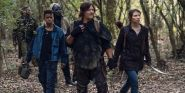 Why It's Time To Give The Walking Dead Another Chance