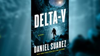 "In ""Delta-v,"" Daniel Suarez describes a dangerous fictional mission to the asteroid Ryugu."