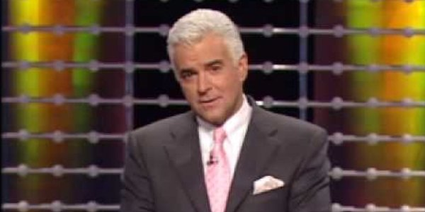 John O'Hurley hosted Family Feud before Steve Harvey
