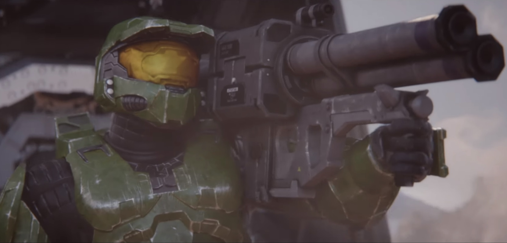 Flipboard halo the master chief collection is coming to - Master chief in halo reach ...