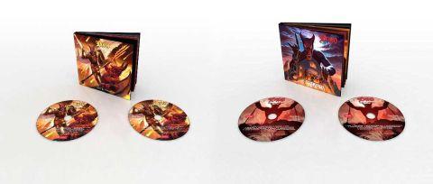 Dio Live albums