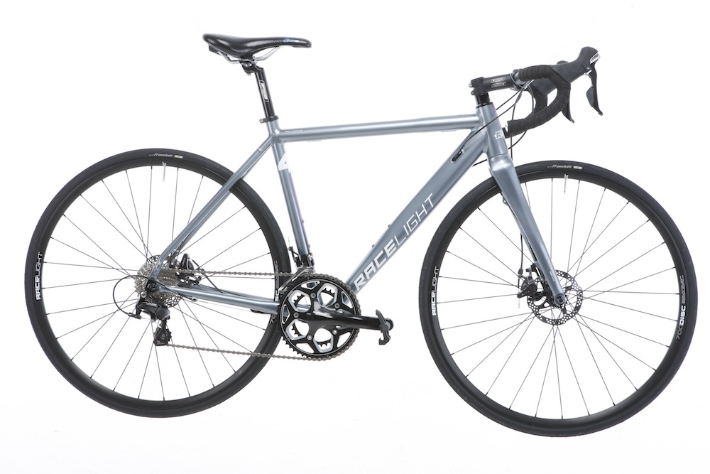 Kinesis 4S Disc review - Cycling Weekly