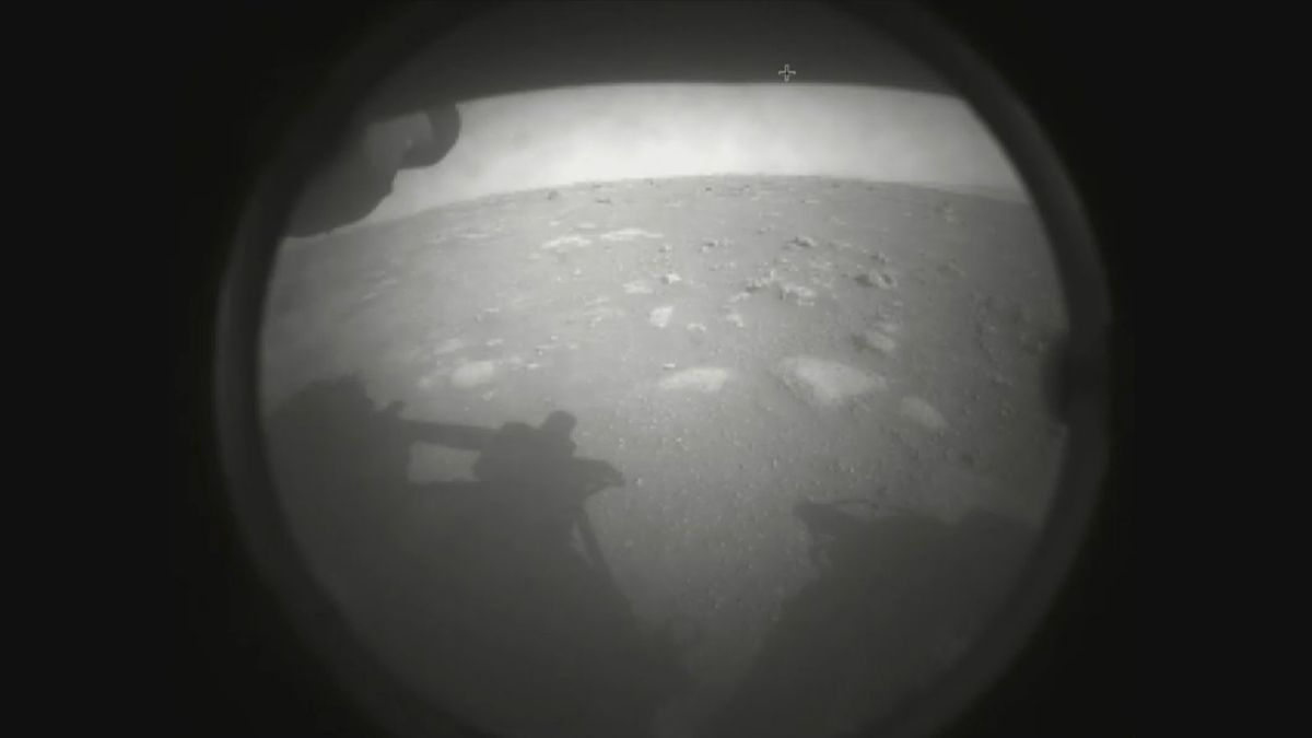 What's next for NASA's Perseverance Mars rover after its landing success? – Space.com