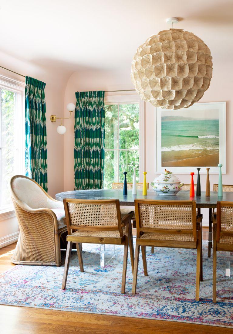 Mary Patton window treatment trends
