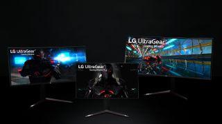 LG UltraGear 2020