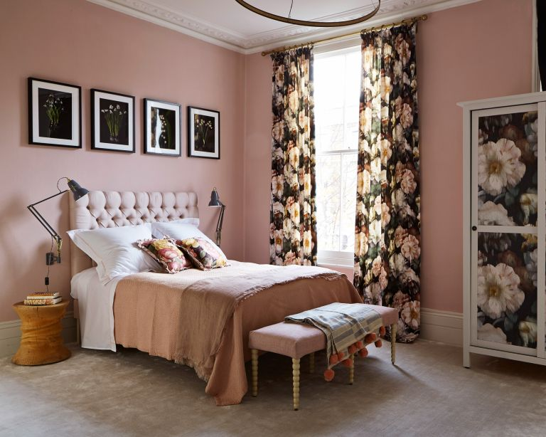 The Crown interior trends