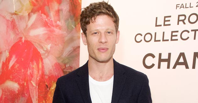 James Norton, Black Mirror