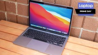 Prime Day deal: MacBook Air M1 dips to just under $900