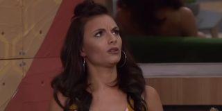 Rachael Big Brother CBS