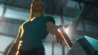 Thor in What If...?