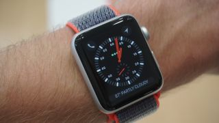 Apple could be ready to allow third-party watch faces on the