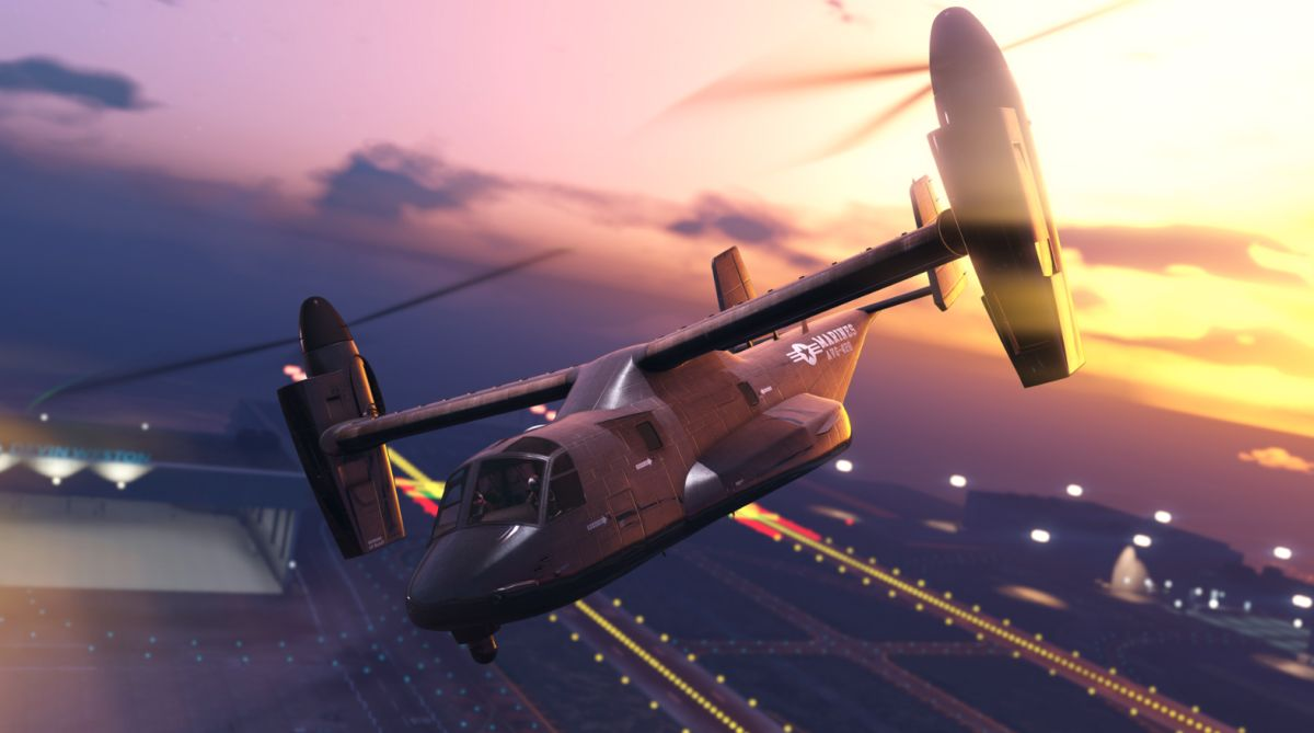 GTA Online gets 7 new Italian Job-style races with double money and
