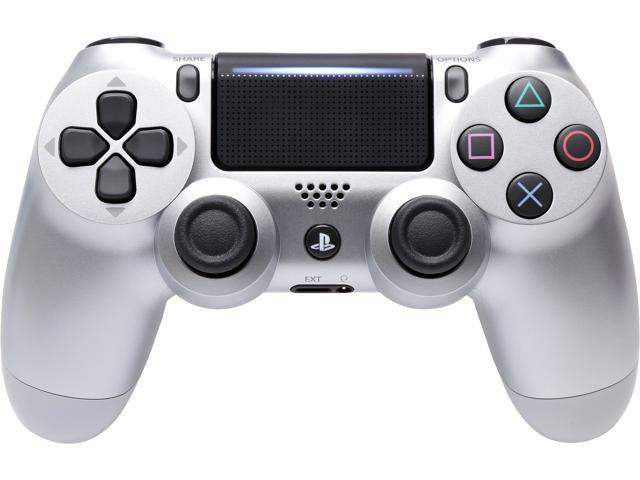 Best PC game controllers: Sony DualShock 4