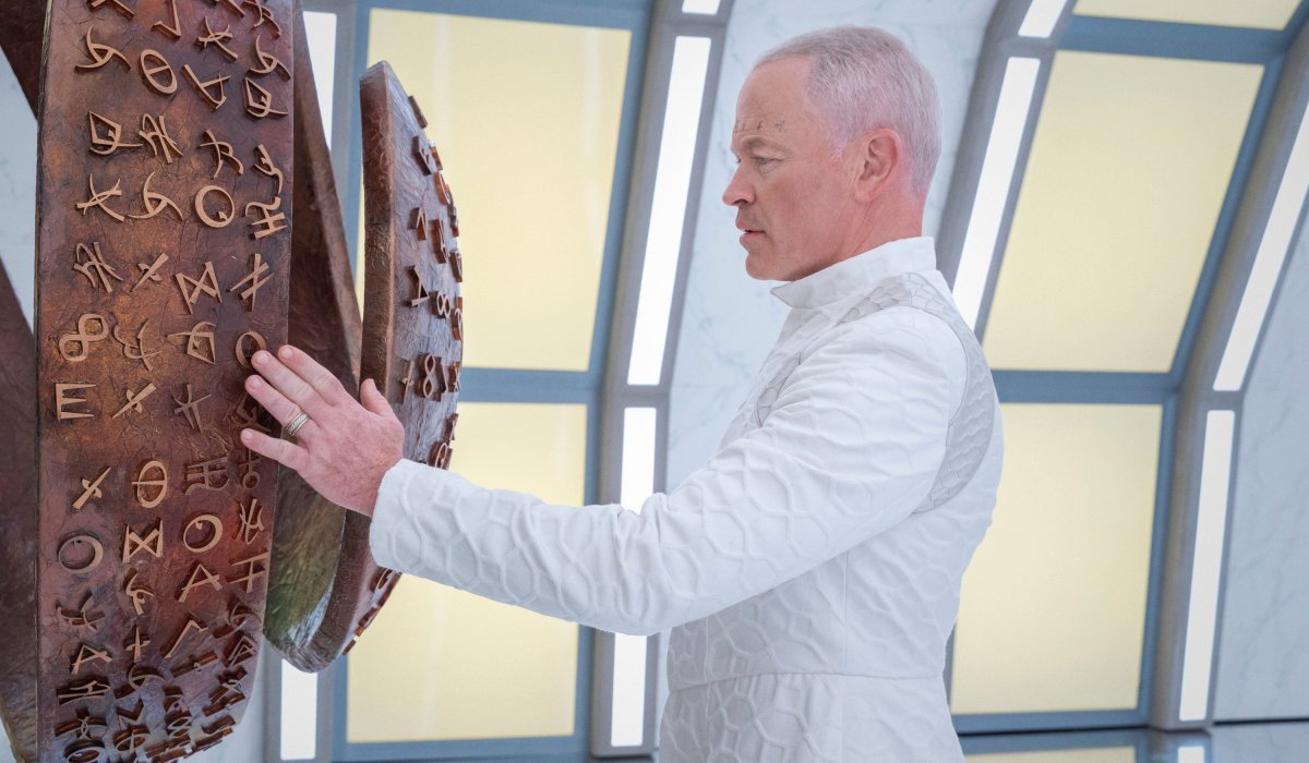 the 100 welcome to bardo anders anomaly stone the cw