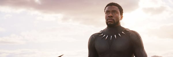 Black Panther Best Film Editing Oscars 2019