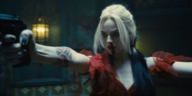 Margot Robbie And More The Suicide Squad Actors Respond To Calls For The Ayer Cut