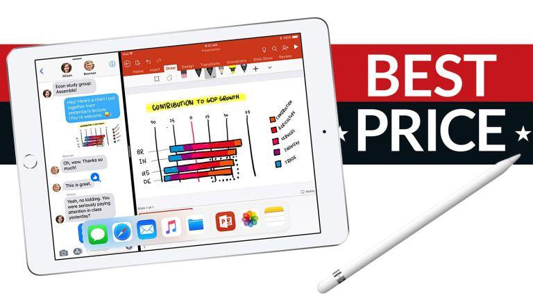 Apple iPad 9.7 2018 Deal Price
