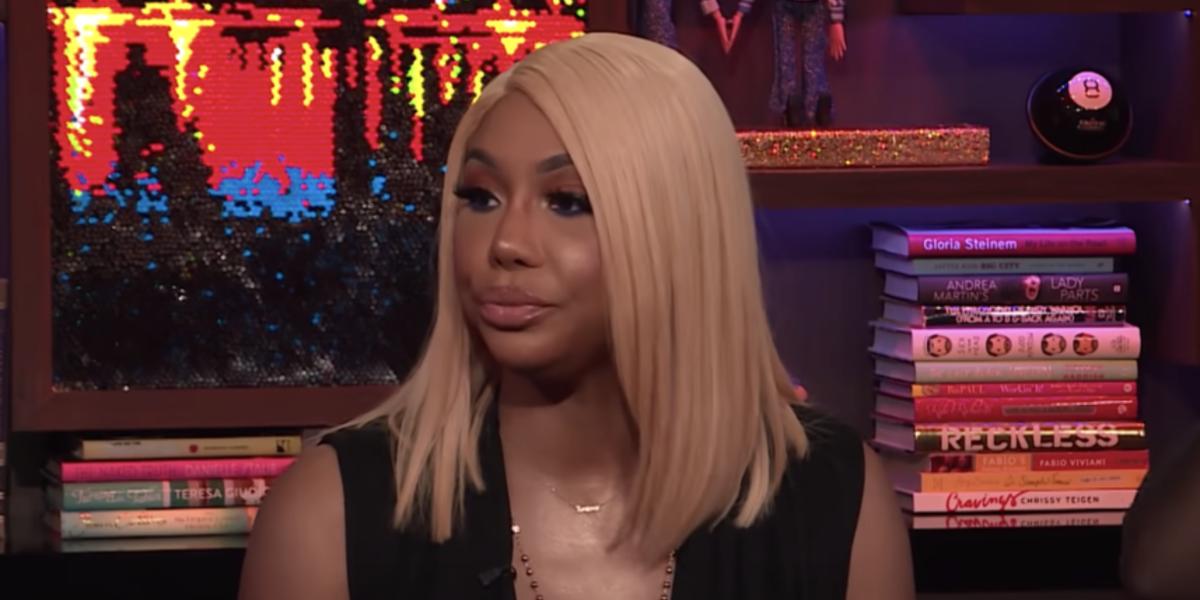 Tamar Braxton's Boyfriend Has Filed A Restraining Order Against Reality Star