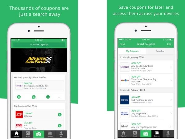 Best Shopping Apps 2019 - Coupons, Price Comparisons, Price