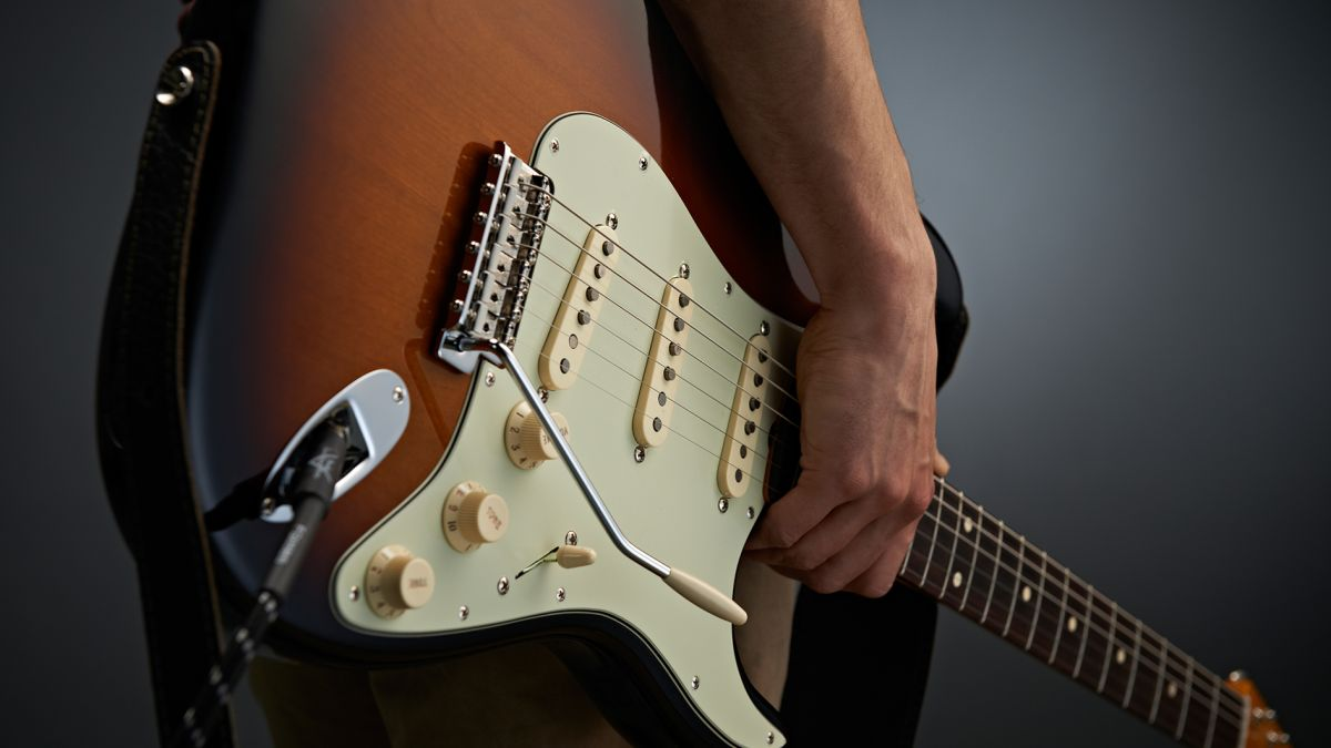 100 ways to be a better guitar player