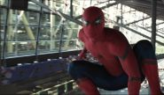 The Hilarious Way Spider-Man: Homecoming Celebrated Wrapping Production