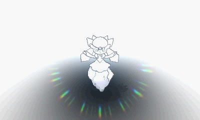Pokemon X And Y: Mythical Pokemon Diancie Will Be Added Soon #30601