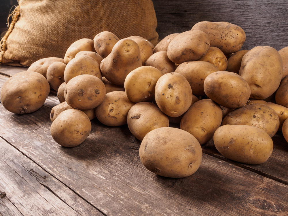 Man Eating Nothing But Potatoes for 2 Months | Live Science
