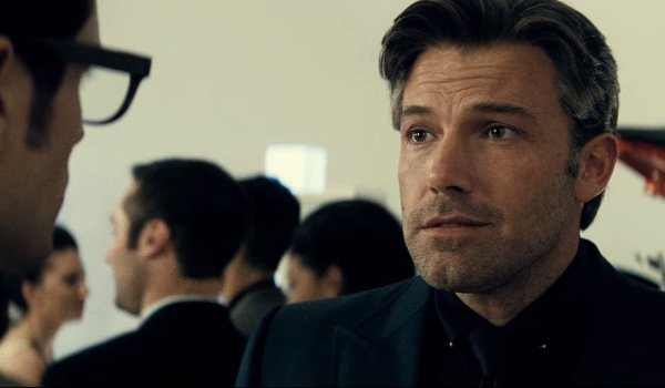 Bruce Wayne Suicide Squad