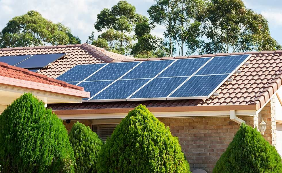 Solar panels: the essential guide | Real Homes